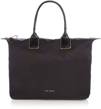 Ted Baker Anica Large Nylon Travel Bag