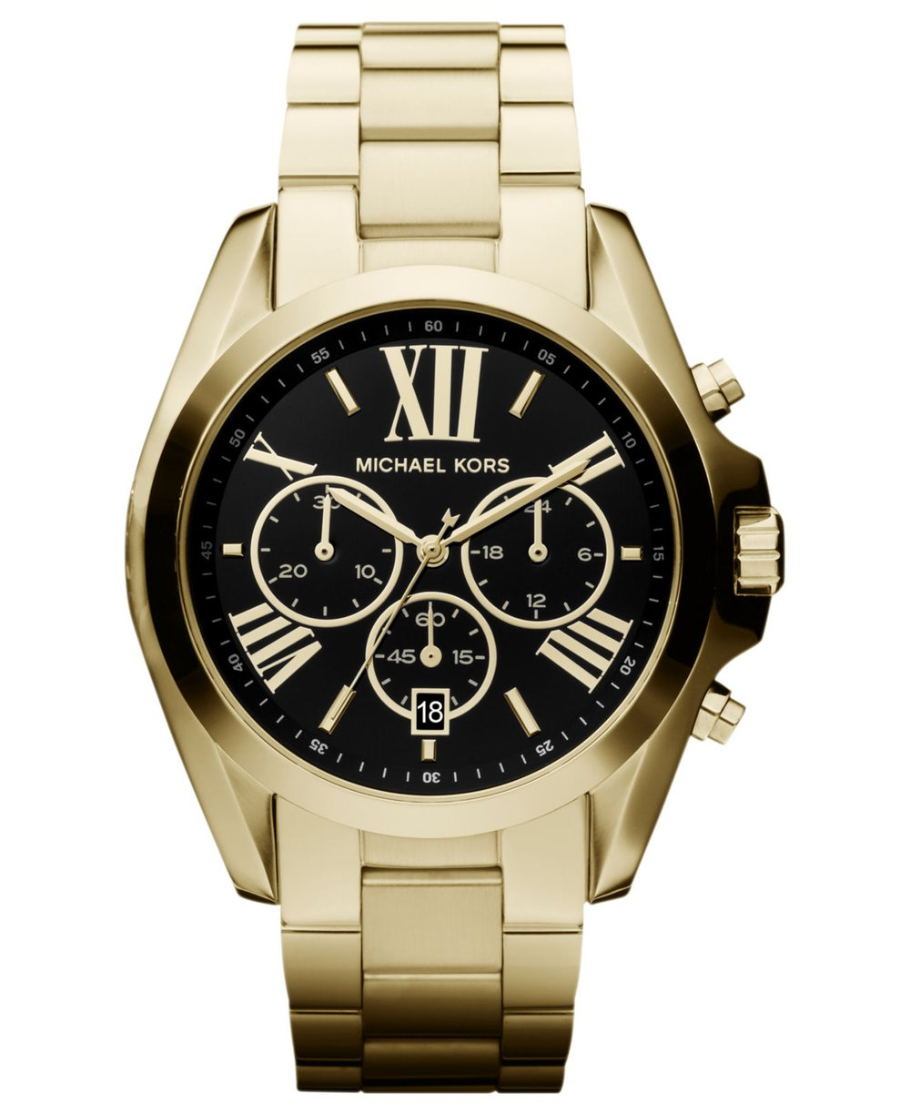 Michael Kors Michael Kors Mk5739 Ladies Bracelet Watch