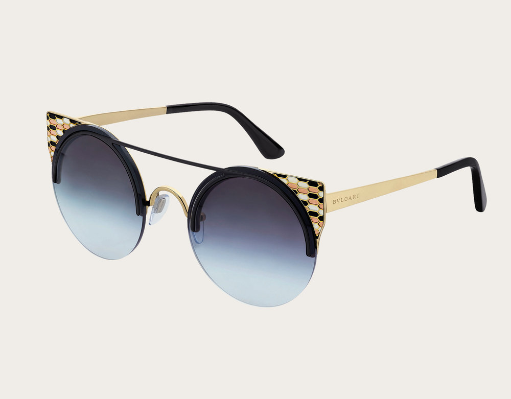bulgari sunglasses - deals in high heels