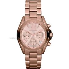 Michael Kors Mk5799 Ladies Bracelet Watch- deals in high heels