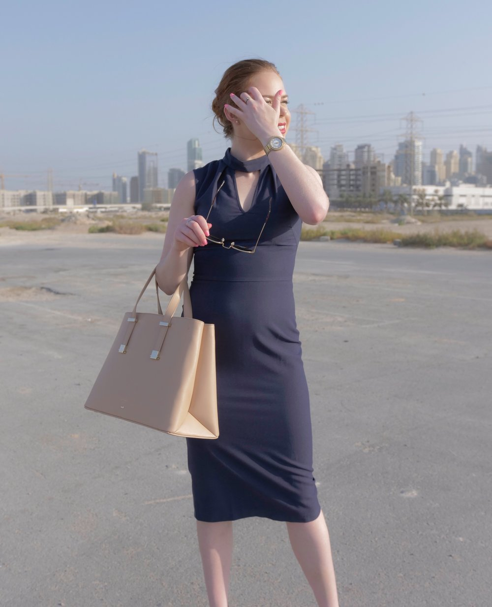 office fashion and workwear - deals in high heels - briar prestidge