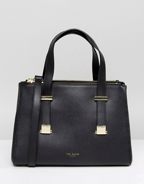 Ted Baker Ameliee Bag with Adjustable Straps