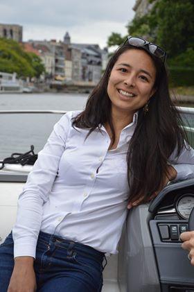 Janine De Keersmaecker