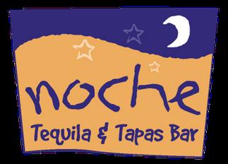 Noche Restaurant Logo