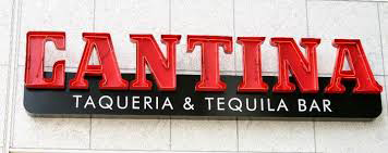 Cantina Restaurant Logo