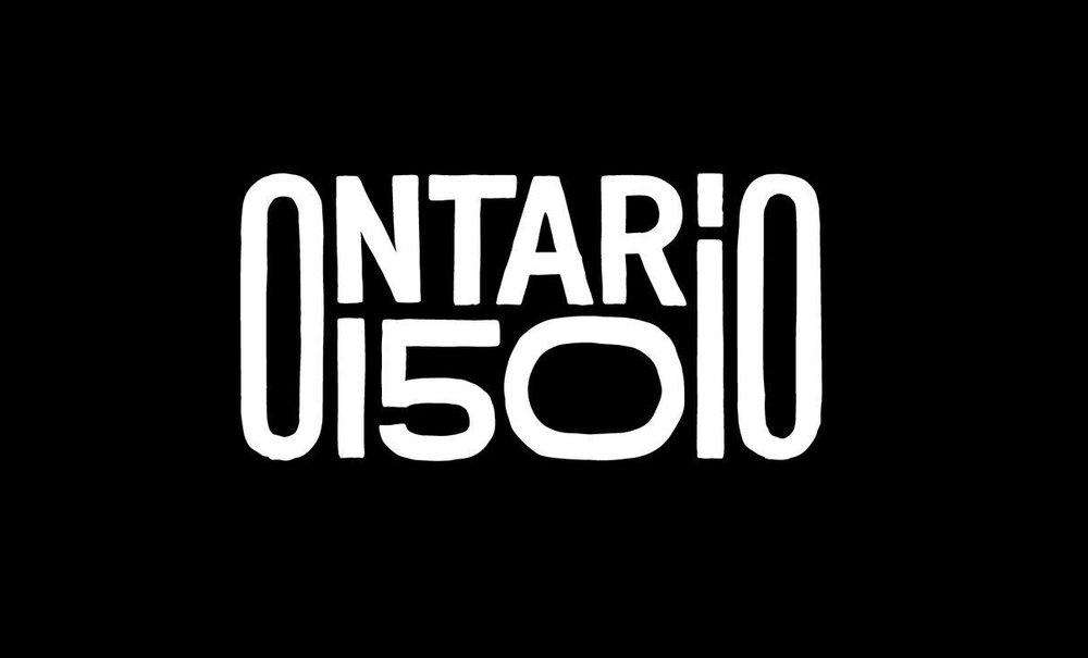 The re>Tkaronto is supported by Ontario 150 and the City of Toronto