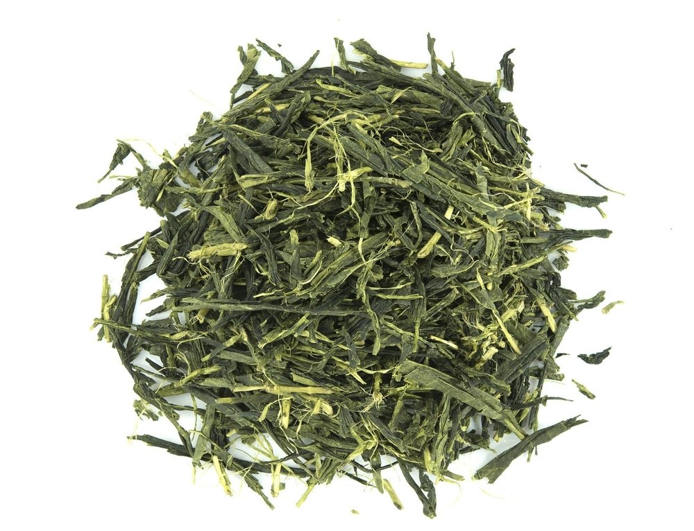 Japan: Sin Cha - It's back, its organic and ready to jump in your cup. One of favorite styles of Sencha. The extra 90 second steaming process creates sweet note. Another every day delight.