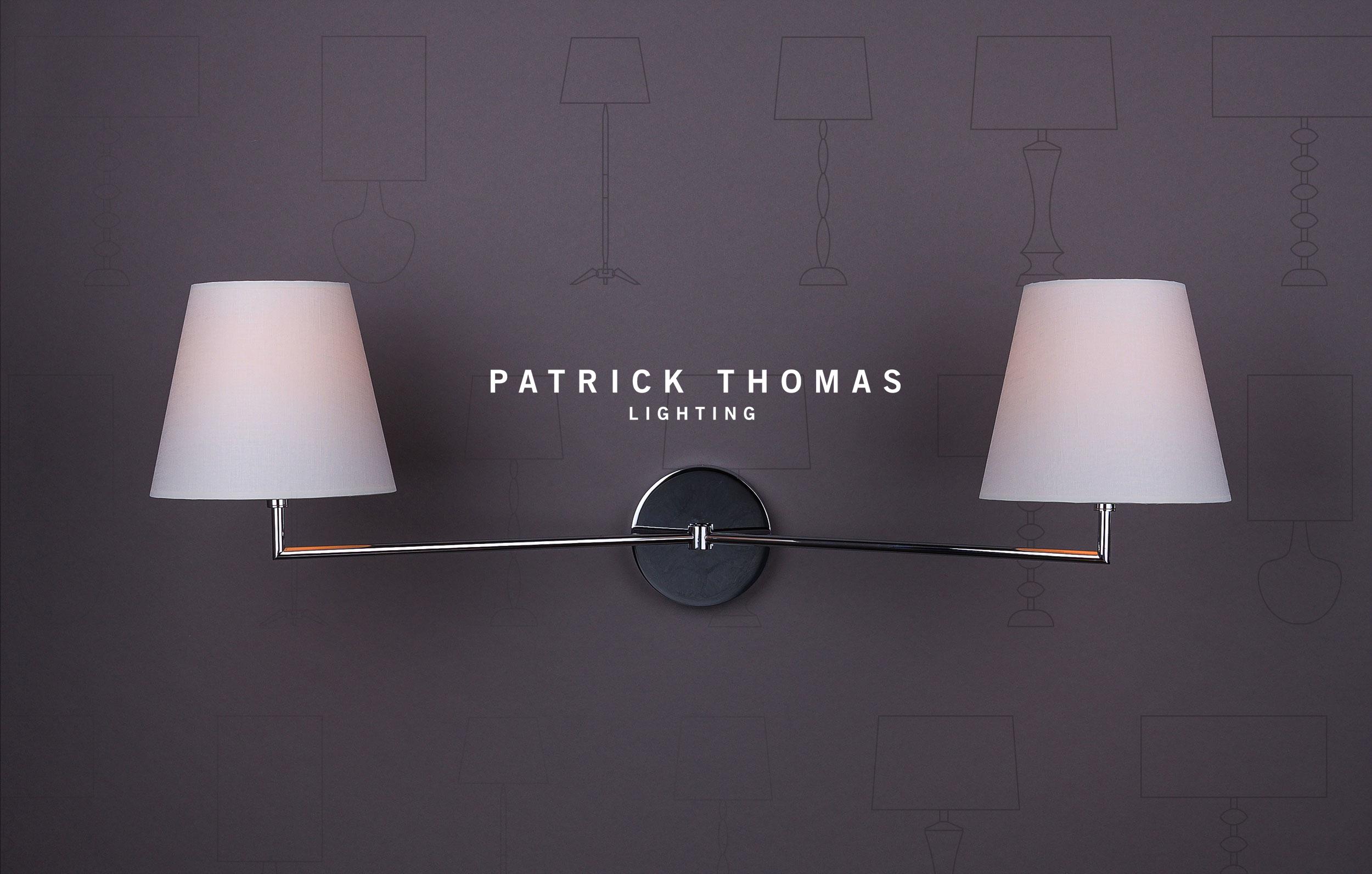 lighting thomas patrick