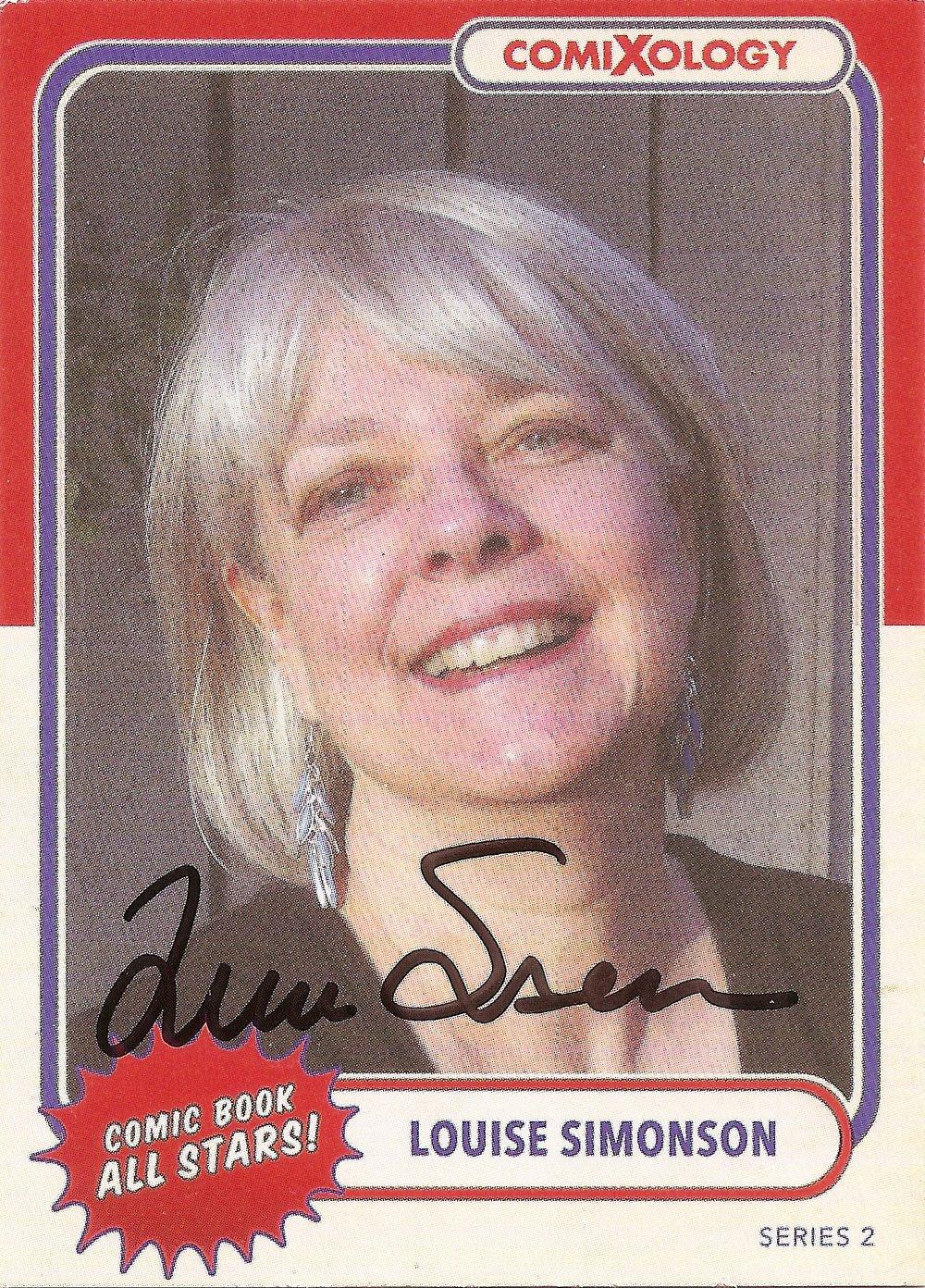 Louise Simonson trading card.jpeg