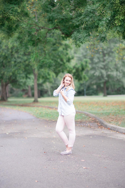 Kara Blakeman Photography-WV Photographer-Senior-Cabell Midland Senior Rep