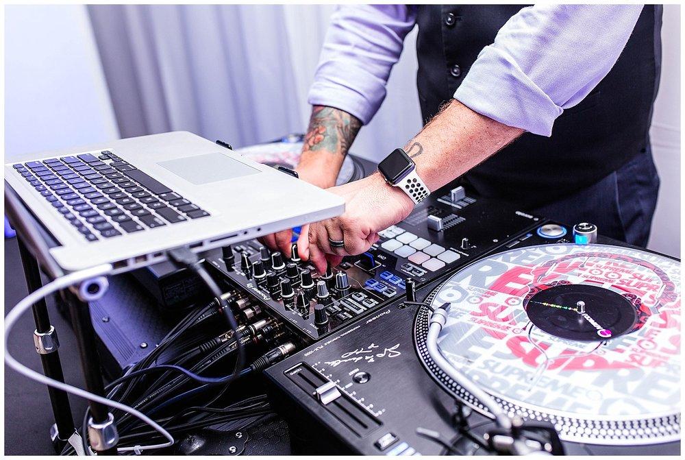 DJ Nick Scott