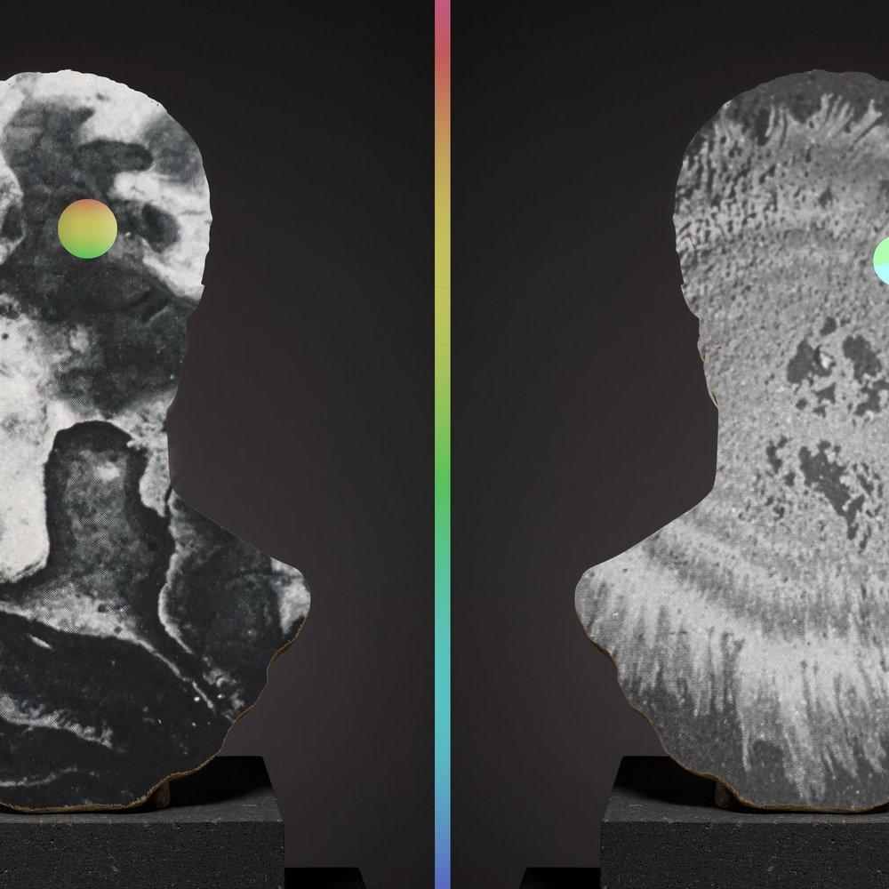 """"""" L'esprit de l'escalier """"   Editor  """"L'esprit de l'escalier.""""  Koffler.Digital Publication,  Koffler Centre of the Arts ,  January 2018.  (Image by CCC)"""