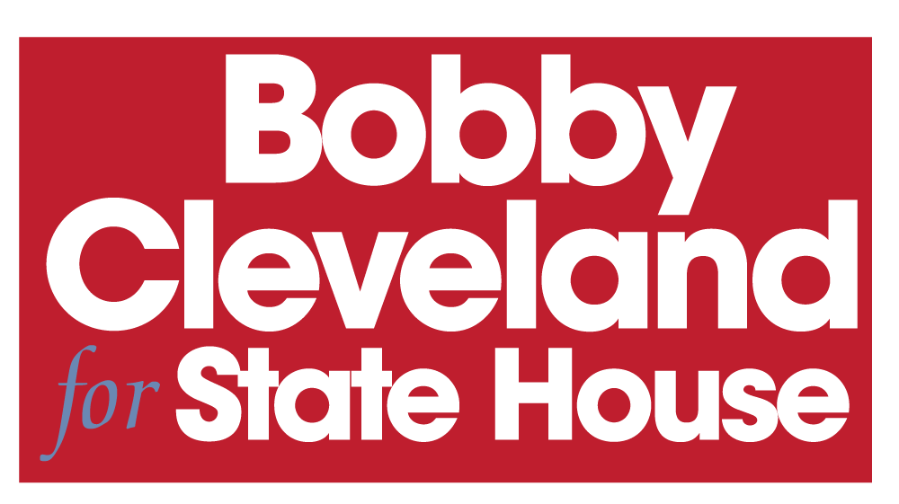 Bob Cleveland House District 20