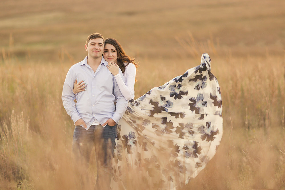 Wildflower Couple in field.jpg