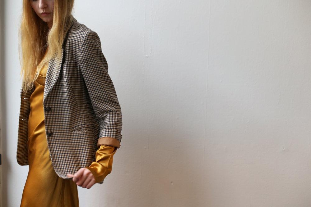 Slow Fashion UK