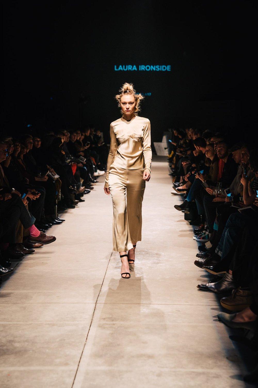 Slow fashion luxury womenswear