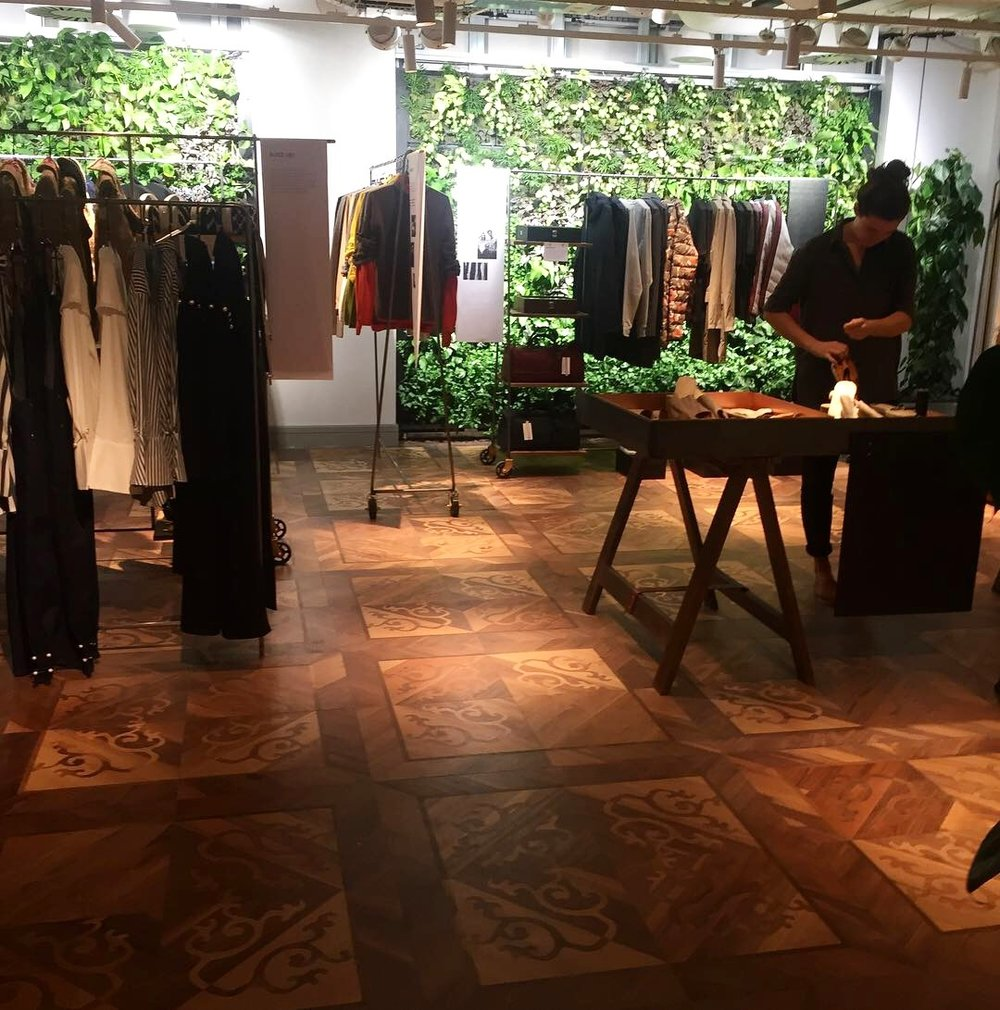 The Maiyet Collective London