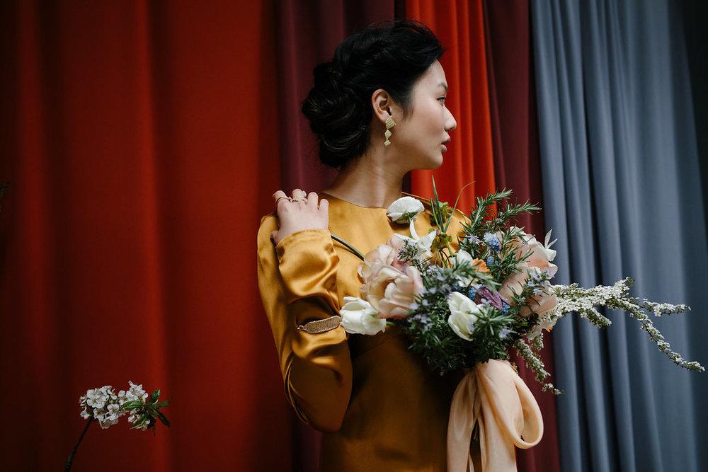 Bridal Editorial