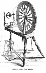 Saxony Wheel