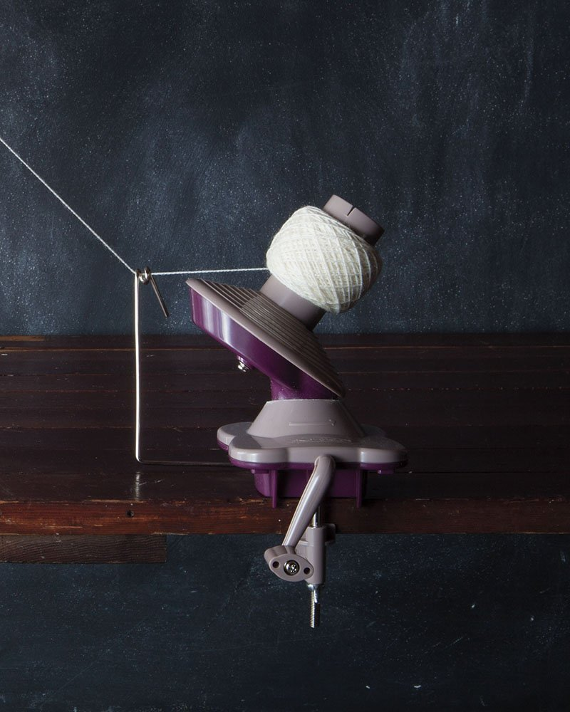Knit Picks Ball winder -