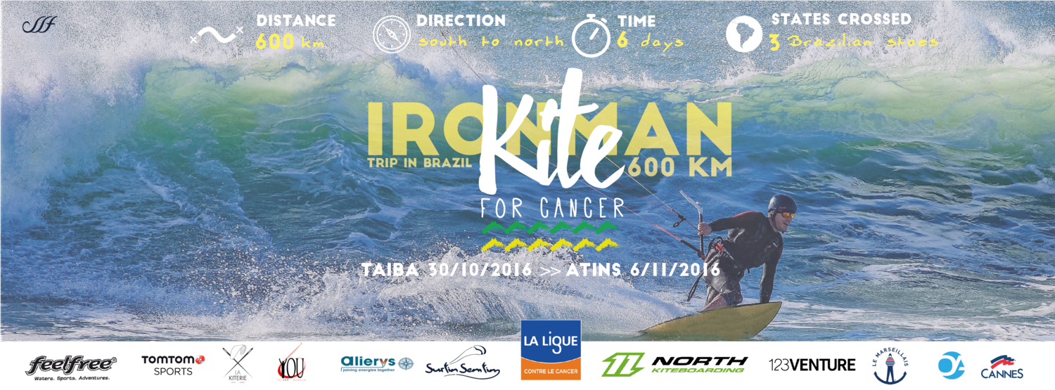 Kite 4 Cancer