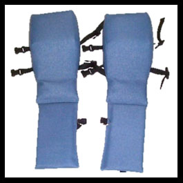 Shoulder Bolster Pad (pair)