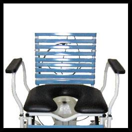 Arm Top Frame Seat Width Extending