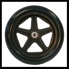 8' Wheel 587V3