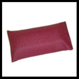 Neckrest Pad Standard(2.5' thick)