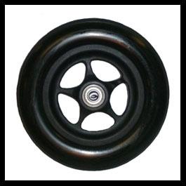 5' Wheel 587V3