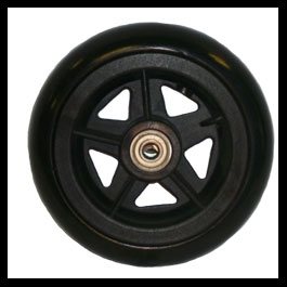6' Wheel 587V3