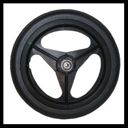 14' Mag Wheel (available on Elite-models only