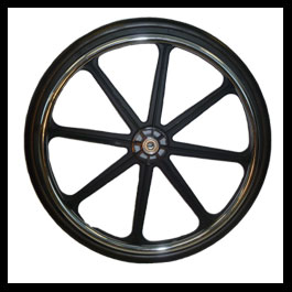 22' Mag Wheel