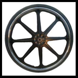 24' Mag Wheel