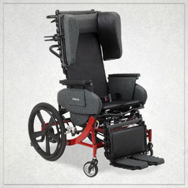 Synthesis Transport Chair Model V4 WC-19