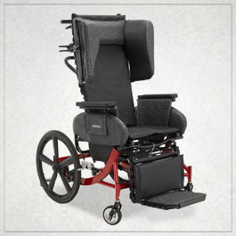 Synthesis Tilt Recliner (V4)