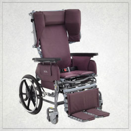 Elite Transport Chair   (Available in Canada and through GSA Schedule Only)