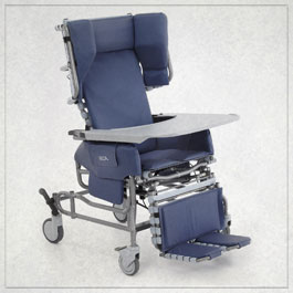 Elite Tilt Chair Model (85V)