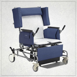 Vanguard Bariatric Tilt Recliner (985)