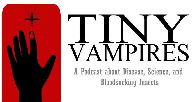 Tiny Vampires Podcast
