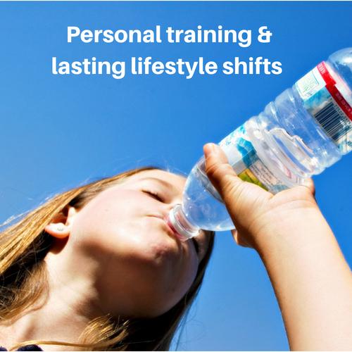 Lifestyle shifts