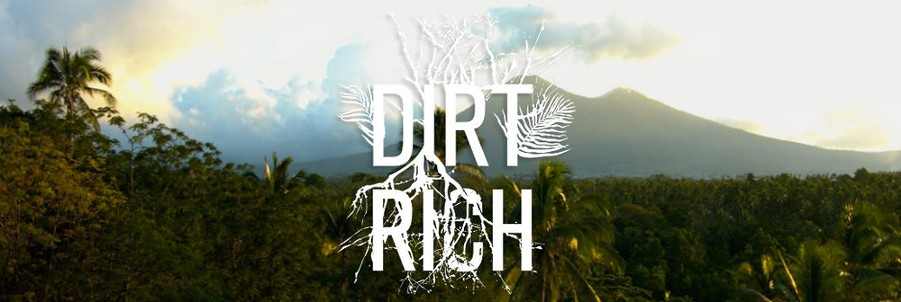 Dirt Rich the movie