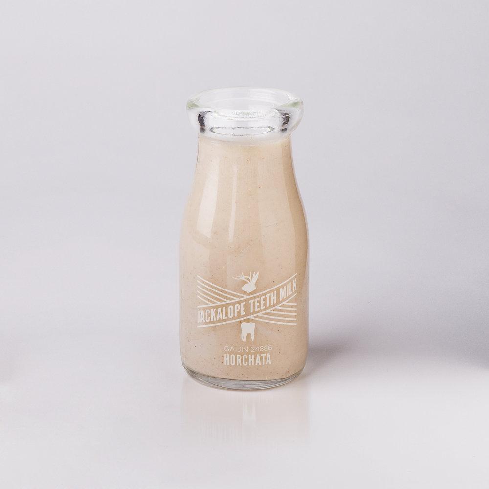 Jackalope Teeth Milk