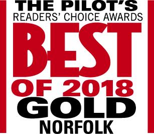Best Local's Hangout in Norfolk 2018