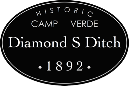 Diamond S Ditch