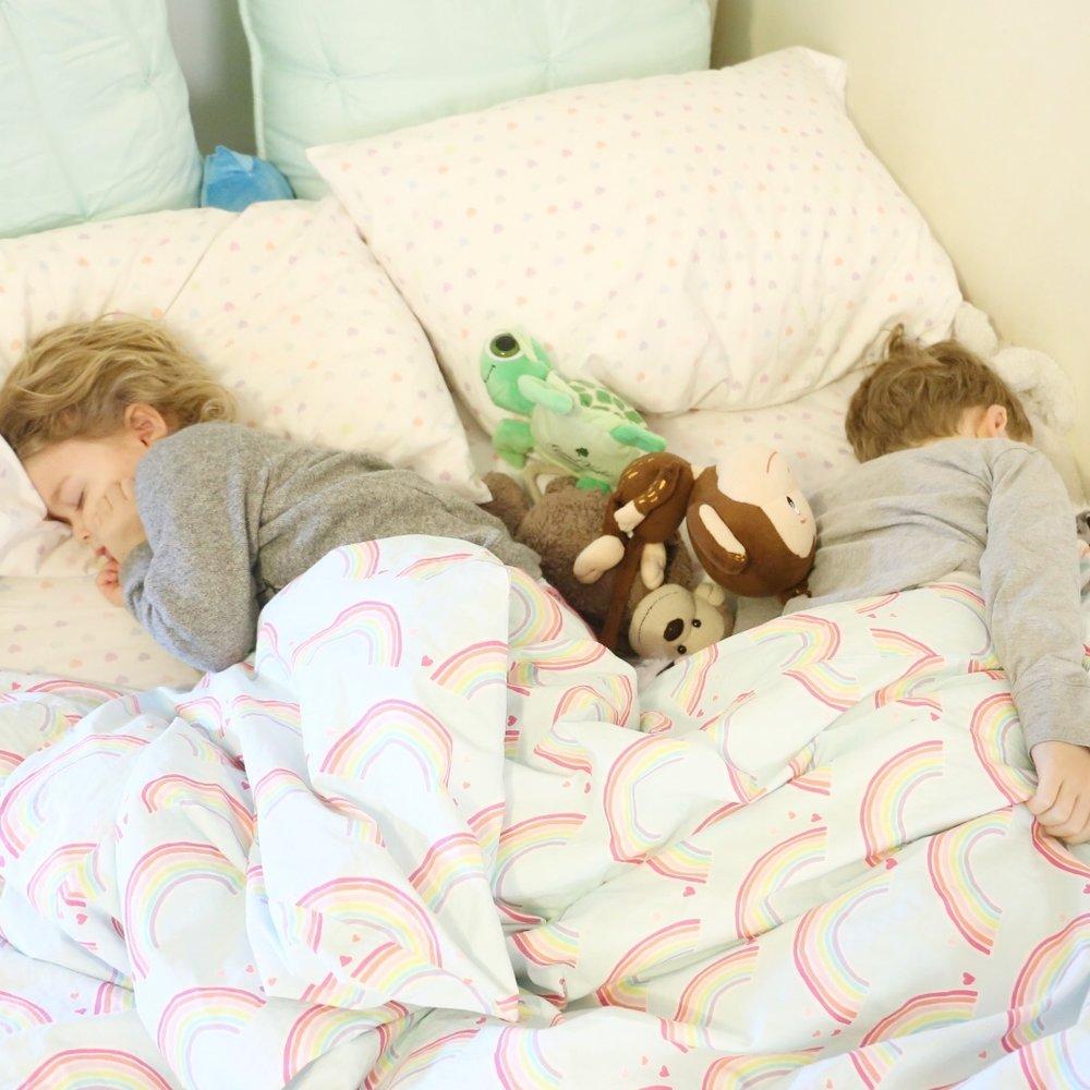 Healthy Little Sleepers