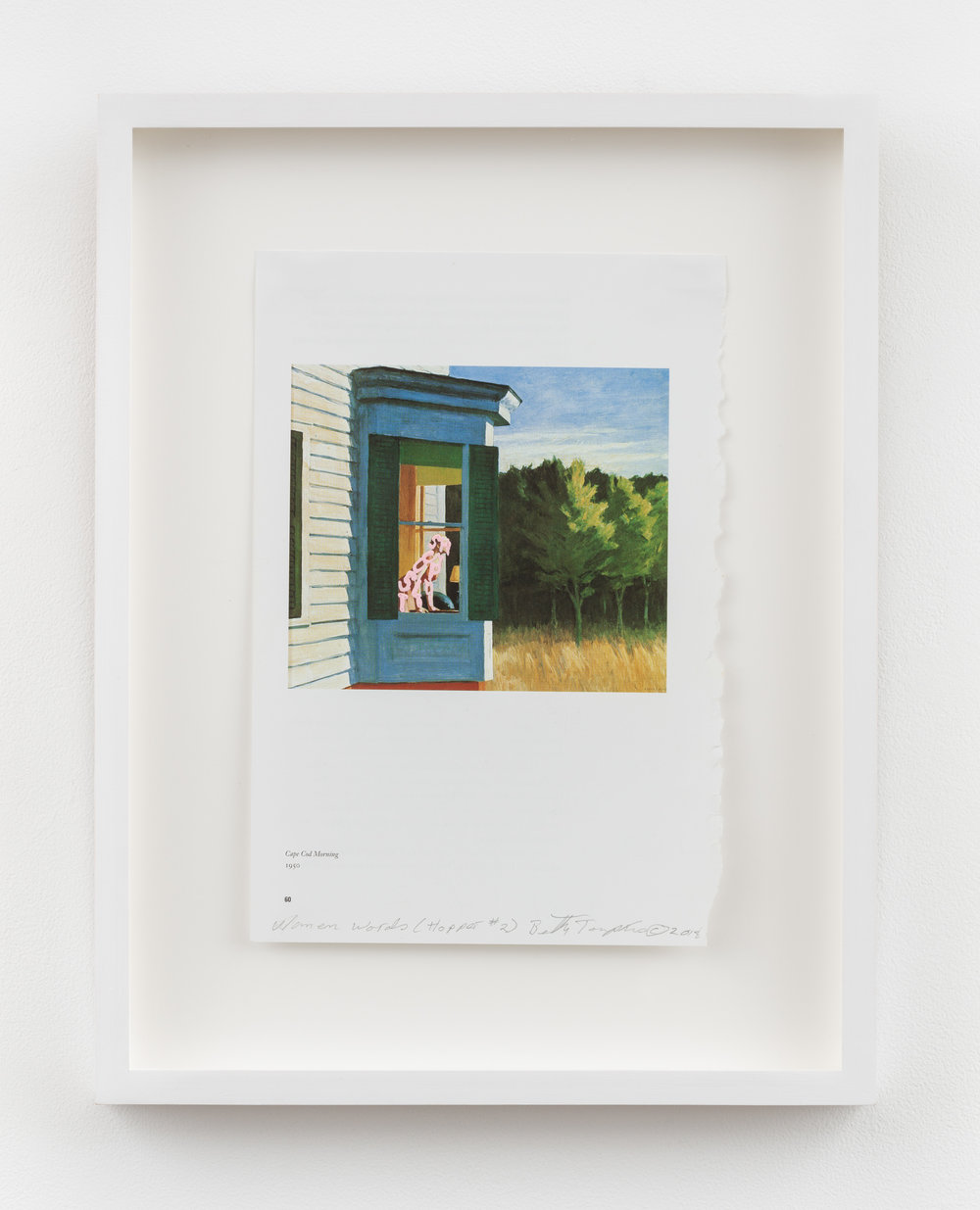 2018_Women Words (hopper #2)_10.4x7.2 inches.jpg