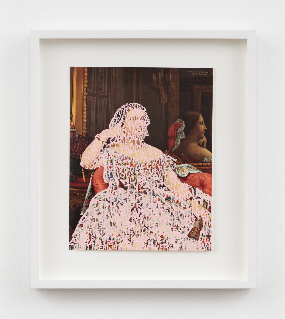2018_Women Words (ingres #3)_11.2x8.8 inches.jpg