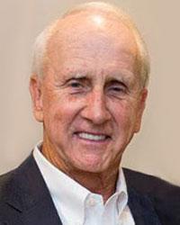 Benjamin P. Abney (BS '66, JD '68) Lifetime Achievement in Law Award Managing Member, Titan Properties, LLC,Of Counsel, Riggs Abney