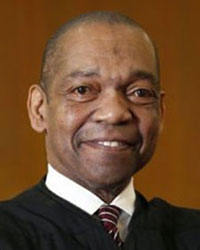 The Honorable Carlos J. Chappelle (JD '80)(posthumous) W. Thomas Coffman Award for Community Service Tulsa County District Judge Danny C. Williams (JD '91), United States Attorney for the Northern District of Oklahoma accepted on the behalf of Judge Chappelle.